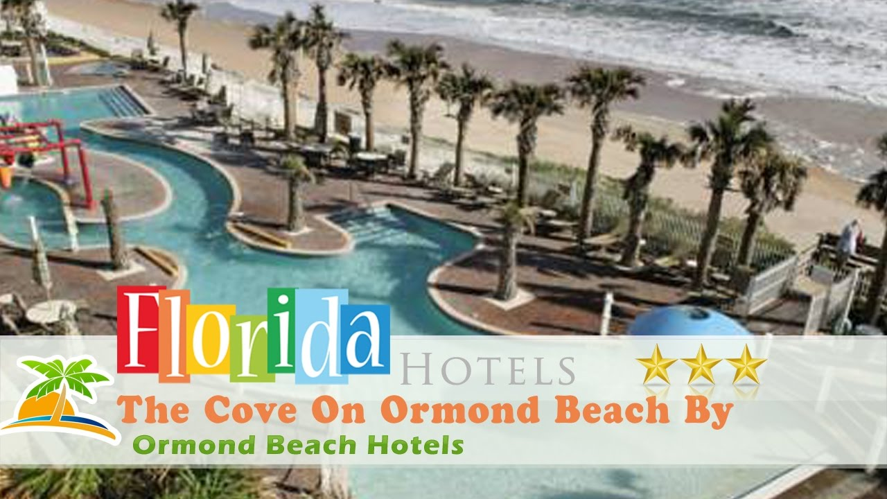 The Cove On Ormond Beach By Diamond Resorts Hotels Florida