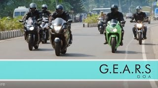 I Was Here | S01 Episode Previews - G.E.A.R.S, Goa