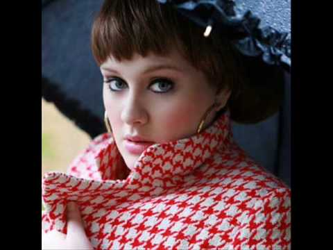 Adele  Hometown glory  High Contrast Remix