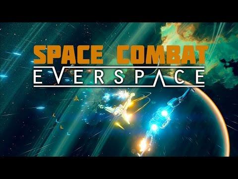 Everspace - Stellar Hunter, Mega Raider