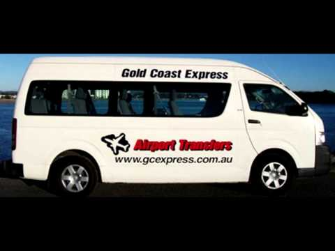 Airport Transfers Gold Coast Brisbane Byron Bay