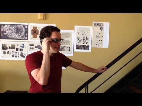 Choice Provisions - Office Antics 2 (Google Glass Edition) |
