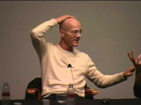 A Dialogue: Jacques Herzog and Peter Eisenman