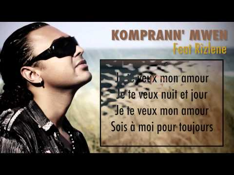 12 - Ali Angel - Komprann' Mwen - Lyrics