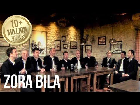 Zora bila - Tomislav Bralić i klapa Intrade (OFFICIAL VIDEO)