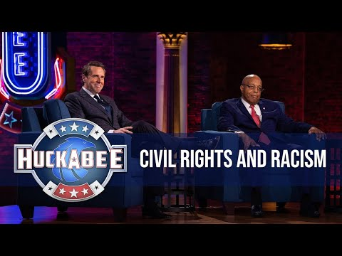 Why Civil Rights ACTIVIST Clarence Henderson Supports Mark Walker For Senate | Huckabee