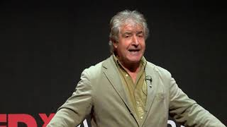 Eating the world: how food is the gravest threat to life on earth | Tony Juniper CBE | TEDxWoking