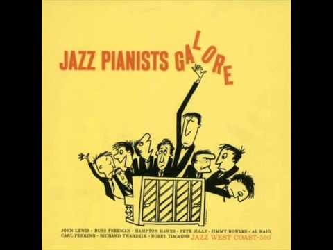 Jimmy Rowles Quartet - We'll Be Together Again