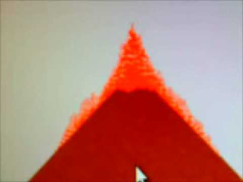 Thisissand volcano - YouTube