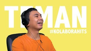 TEMAN #KOLABORAHITS RADIT (REACTION)