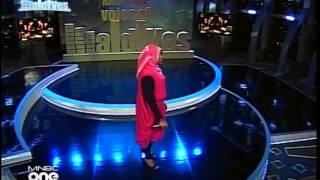 05 Meehithuge Edhun - Mariyam Ifa (2011)Voice of Maldives Season 2. Show 2. 2011