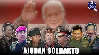 Download lagu 7 Ajudan Pribadi Presiden Soeharto Yang Menjadi Pembesar Republik Indonesia