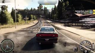 Need For Speed Rivals - Developer Commentary