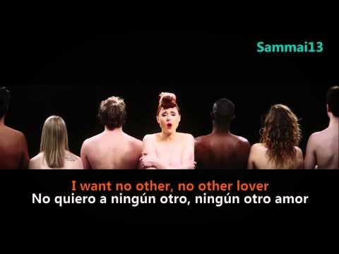 Kiesza-What Is Love Subtitulada (ingles-español)