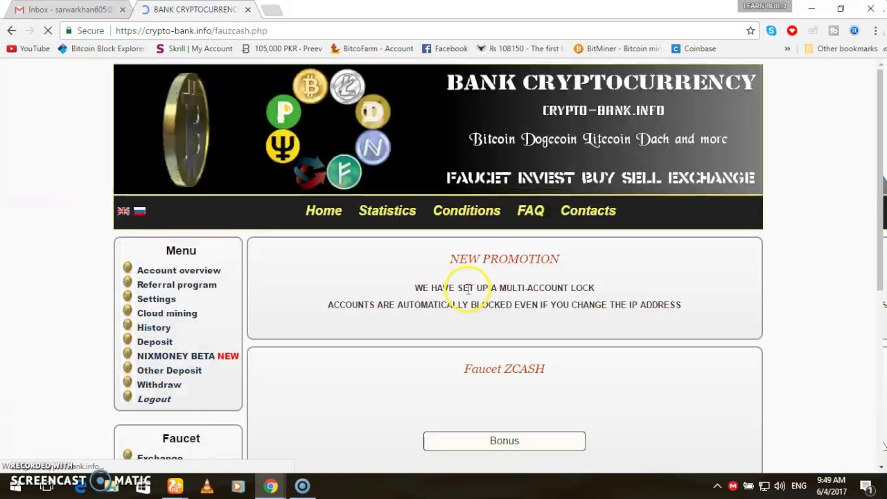 Best Software For Mining Litecoin Faucets Cryptocurrency