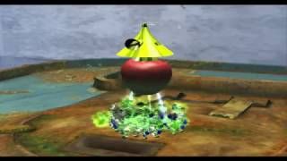 Pikmin 2 Hacking - Finishing Dream Den but with an army of louie's (and some enemy changes)
