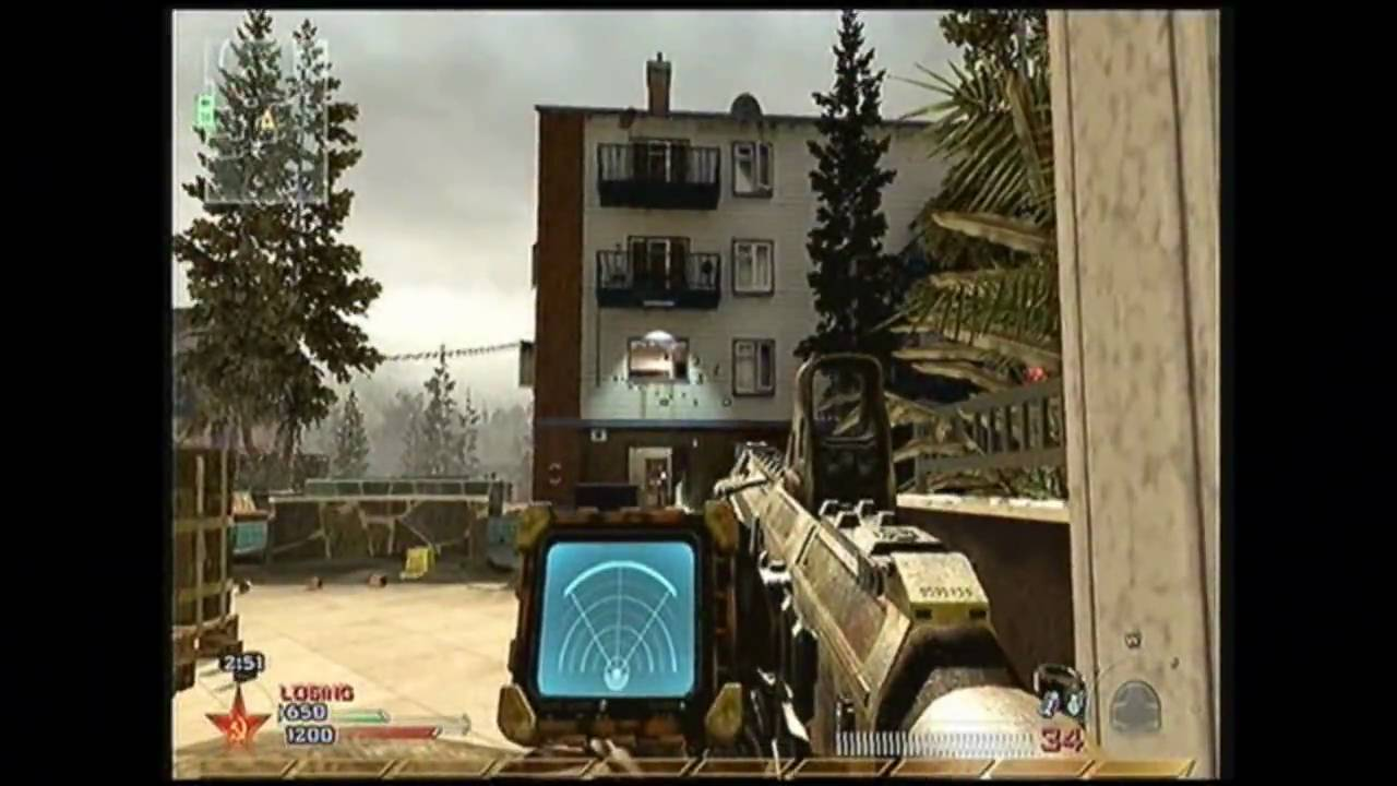 Download Xbox Mash-up - MW2, DIRT, H.A.W.X