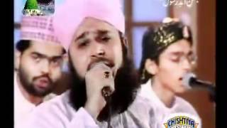An Nabi Sallu Alaih - Owais Qadri, Furqan Qadri and Tahir Qadri