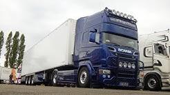 SCANIA R V8 - N. VILLARD (FR)