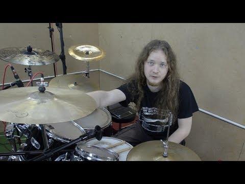 The Basics of LIVE Drumming!