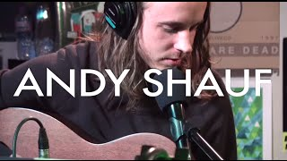"Andy Shauf- ""Hometown Hero"" (Live on Radio K)"