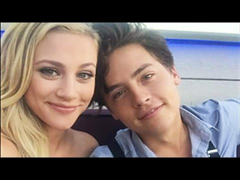 COLE SPROUSE LILI REINHART DATING?!! #1