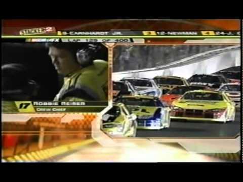 2004 Chevy American Revolution 400