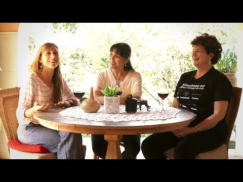 Inelia Garcia's Country Home Part 2 Full Interview