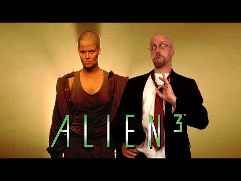 Alien 3 - Nostalgia Critic