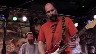 Built To Spill - Time Trap - 3/15/2012 - Stage On Sixth, Austin, TX