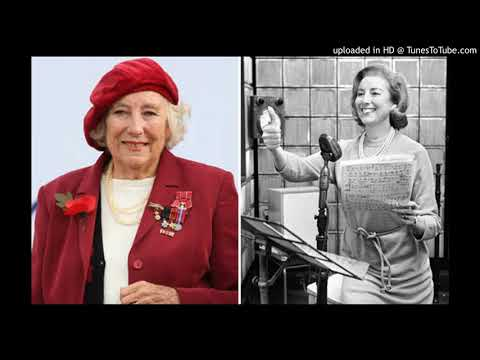 Vera Lynn - When I Grow Too Old to Dream