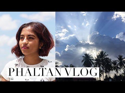 Sugarcane Fields & Giant Windmills | Phaltan Maharashtra Travel Vlog // #MagaliTravels