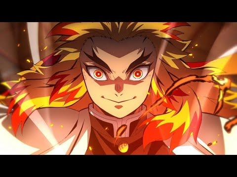 Demon Slayer -Kimetsu no Yaiba- The Movie: Mugen Train - Trailer #01 (OmU)