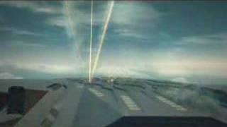 Ace Combat 6 Mission09 CFA-44 (GUN)