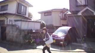 千葉県船橋市のIさん撮影動画