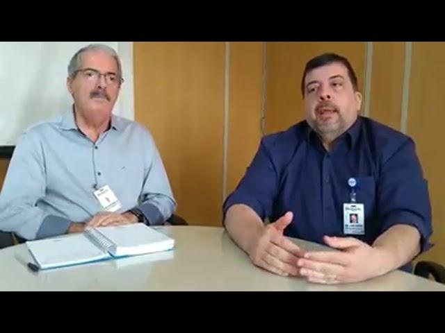 Presidente e diretor da Medical de Limeira explicam venda para Hapvida