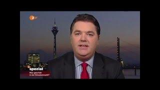 Кёльн - 2016: Спецвыпуск немецкого телевидения