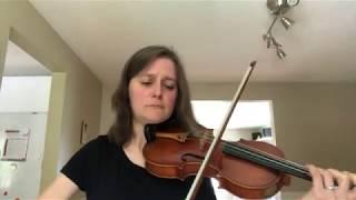 Keep the Musicians Playing - Preludio, Partita No. 3, E Major - Bach