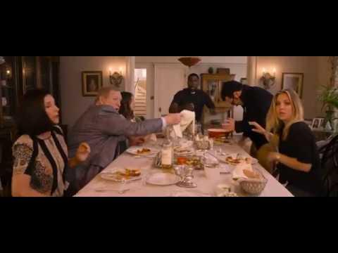 Download The Wedding Ringer Dinner Movie Scene