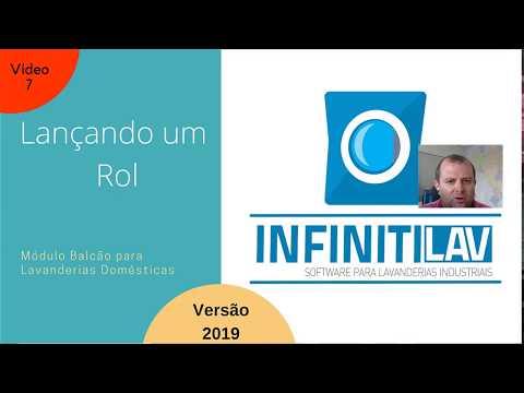 LANÇANDO UM ROL - Vídeo 7