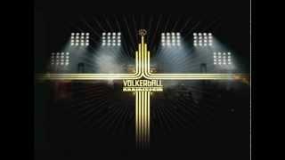 Rammstein - Keine Lust (Live Volkerball)