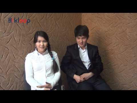 """Два школьника, которые нашли клад """"Орла и Решки"""" Kloop.kg Новости Кыргызстана"""