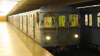 Budapest metro, line M3 (Ев3)