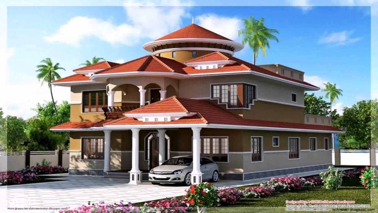 Bungalow House Design Philippines 2015 Youtube