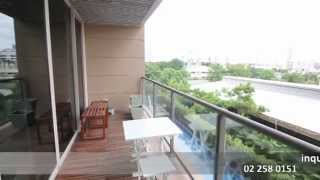 Bangkok Condo For Rent At The Lofts - Yennakart | Buy / Sale / Rent Bangkok Property