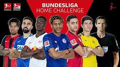 🔴 - Bundesliga Home Challenge | EA Sports FIFA 20 mit Amiri, Todibo & Co. | Spieltag 3 - Sonntag