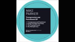 Mike Parker - The Midnight Zone [BALANS018]