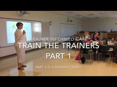 Harmony Project   Part 1 Train Trainers