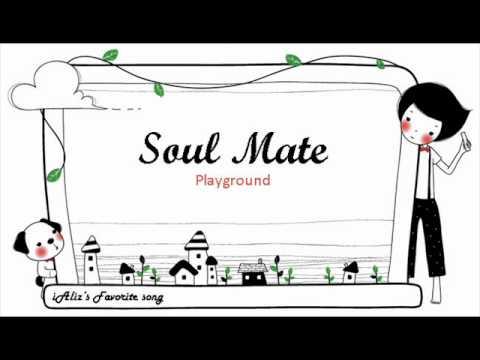 soulmate - playground