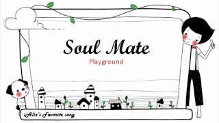 soulmate - playground